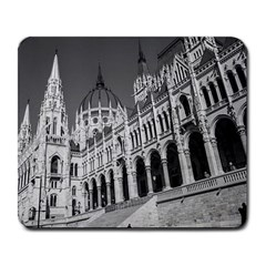 Architecture Parliament Landmark Large Mousepads