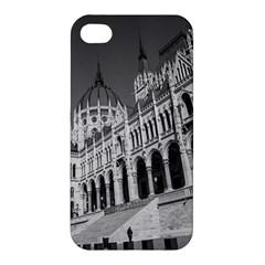 Architecture Parliament Landmark Apple Iphone 4/4s Hardshell Case by BangZart