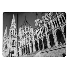 Architecture Parliament Landmark Samsung Galaxy Tab 10 1  P7500 Flip Case