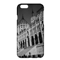 Architecture Parliament Landmark Apple Iphone 6 Plus/6s Plus Hardshell Case by BangZart