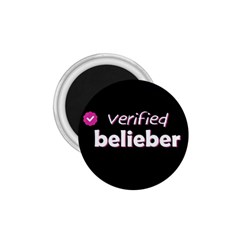 Verified Belieber 1 75  Magnets by Valentinaart
