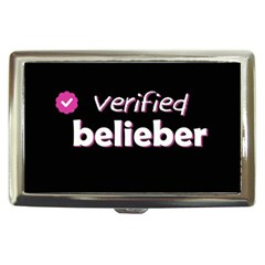 Verified Belieber Cigarette Money Cases by Valentinaart