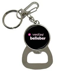 Verified Belieber Button Necklaces by Valentinaart