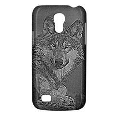 Wolf Forest Animals Galaxy S4 Mini