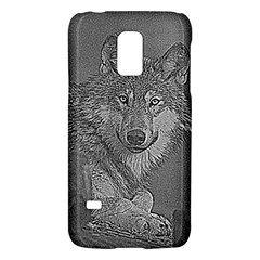 Wolf Forest Animals Galaxy S5 Mini