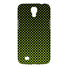 Pattern Halftone Background Dot Samsung Galaxy Mega 6 3  I9200 Hardshell Case