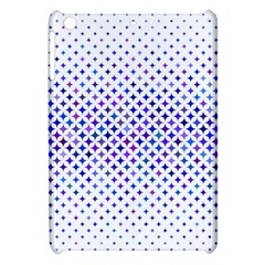 Star Curved Background Geometric Apple Ipad Mini Hardshell Case by BangZart