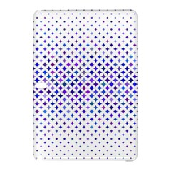 Star Curved Background Geometric Samsung Galaxy Tab Pro 10 1 Hardshell Case