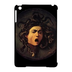 Medusa Apple Ipad Mini Hardshell Case (compatible With Smart Cover) by Valentinaart