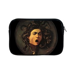 Medusa Apple Ipad Mini Zipper Cases by Valentinaart