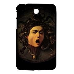 Medusa Samsung Galaxy Tab 3 (7 ) P3200 Hardshell Case  by Valentinaart