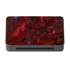 Abstract Fantasy Color Colorful Memory Card Reader With Cf