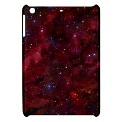 Abstract Fantasy Color Colorful Apple Ipad Mini Hardshell Case