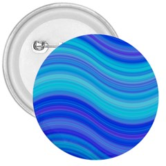 Blue Background Water Design Wave 3  Buttons