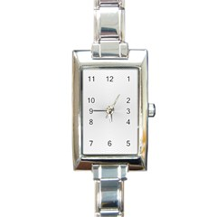 Background Line Motion Curve Rectangle Italian Charm Watch