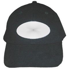Background Line Motion Curve Black Cap