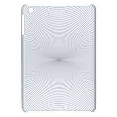 Background Line Motion Curve Apple Ipad Mini Hardshell Case by BangZart