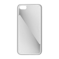 Background Pattern Stripe Apple Iphone 5c Seamless Case (white)