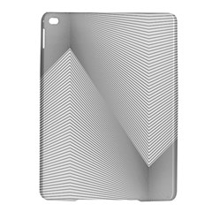 Background Pattern Stripe Ipad Air 2 Hardshell Cases