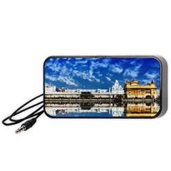 India Punjab Amritsar Sikh Portable Speaker