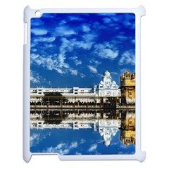India Punjab Amritsar Sikh Apple Ipad 2 Case (white)