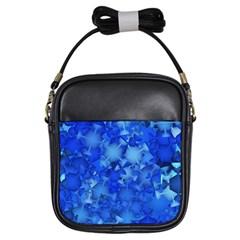 Fun,fantasy And Joy 4 Girls Sling Bags by MoreColorsinLife