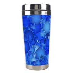 Fun,fantasy And Joy 4 Stainless Steel Travel Tumblers by MoreColorsinLife