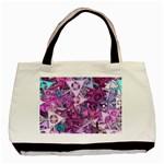 Fun,fantasy And Joy 7 Basic Tote Bag Front