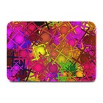 Fun,fantasy And Joy 5 Plate Mats 18 x12 Plate Mat - 1