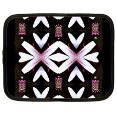 Japan Is A Beautiful Place In Calm Style Netbook Case (large) by pepitasart