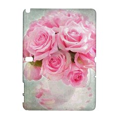 Pink Roses Galaxy Note 1 by 8fugoso