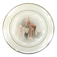Native American Forever Love Porcelain Plates by allthingseveryday
