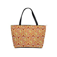 Universe Pattern Shoulder Handbags by Cveti