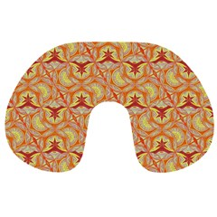Universe Pattern Travel Neck Pillows by Cveti