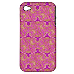 Universe 1 Pattern Apple Iphone 4/4s Hardshell Case (pc+silicone) by Cveti