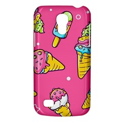 Summer Ice Creams Flavors Pattern Galaxy S4 Mini by allthingseveryday