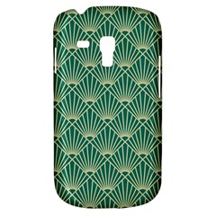 Green Fan  Galaxy S3 Mini by 8fugoso