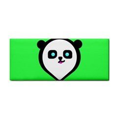 Panda Bear Cosmetic Storage Cases by Celenk