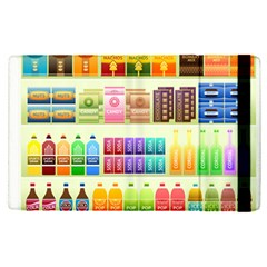 Supermarket Shelf Products Snacks Apple Ipad Pro 12 9   Flip Case by Celenk