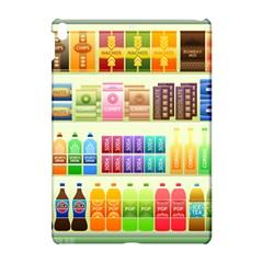 Supermarket Shelf Products Snacks Apple Ipad Pro 10 5   Hardshell Case by Celenk