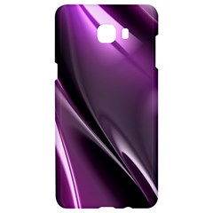 Fractal Mathematics Abstract Samsung C9 Pro Hardshell Case  by Celenk