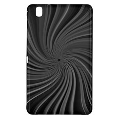 Abstract Art Color Design Lines Samsung Galaxy Tab Pro 8 4 Hardshell Case by Celenk