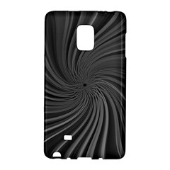 Abstract Art Color Design Lines Galaxy Note Edge by Celenk