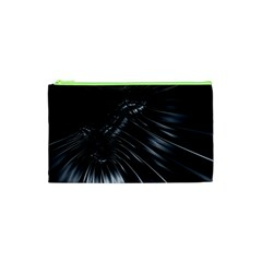 Fractal Mathematics Abstract Cosmetic Bag (xs) by Celenk