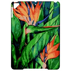 Flowers Art Beautiful Apple Ipad Pro 9 7   Hardshell Case by Celenk