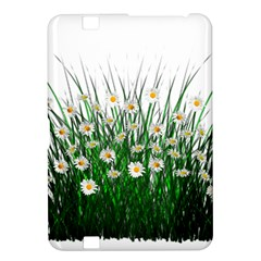 Spring Flowers Grass Meadow Plant Kindle Fire Hd 8 9  by Celenk
