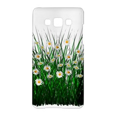 Spring Flowers Grass Meadow Plant Samsung Galaxy A5 Hardshell Case  by Celenk
