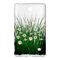 Spring Flowers Grass Meadow Plant Samsung Galaxy Tab 4 (8 ) Hardshell Case  by Celenk