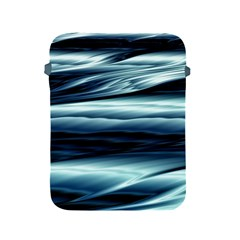 Texture Fractal Frax Hd Mathematics Apple Ipad 2/3/4 Protective Soft Cases by Celenk