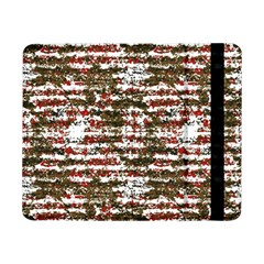 Grunge Textured Abstract Pattern Samsung Galaxy Tab Pro 8 4  Flip Case by dflcprints